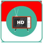 All Tv Indonesia HD icon