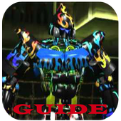 Update real guide steel® icon