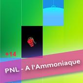 A l'Ammoniaque - PNL - Piano Songs icon