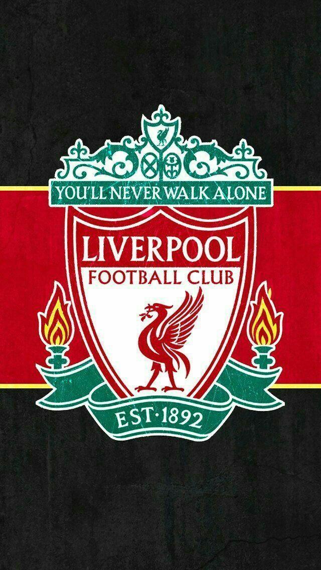 Liverpool Fc Logo Wallpa Football Creator - Querciacb