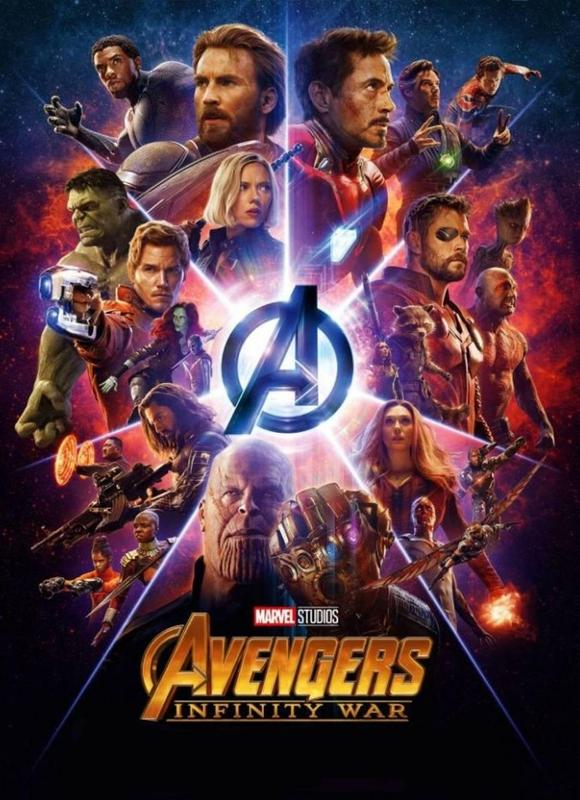 Avengers Infinity War Hd Wallpapers 4k 2018 For Android Apk Download