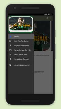 lagu pss sleman apk screenshot