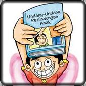 UU Perlindungan Anak icon