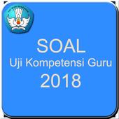 Soal UKG 2018 Offline Terbaru icon