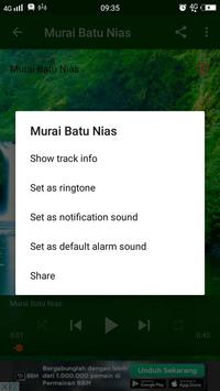 Kicau Master Murai Batu screenshot 3