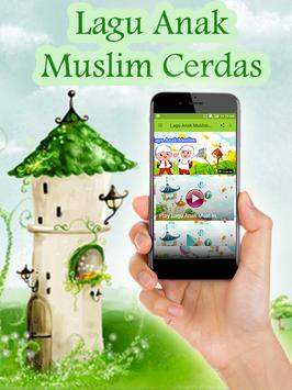Lagu Anak Muslim Cerdas apk screenshot