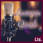 Lantunan Qiroah Offline icon