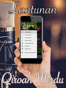 Lantunan Qiroah Offline poster