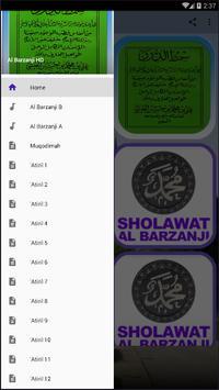 Al Barzanji HD apk screenshot