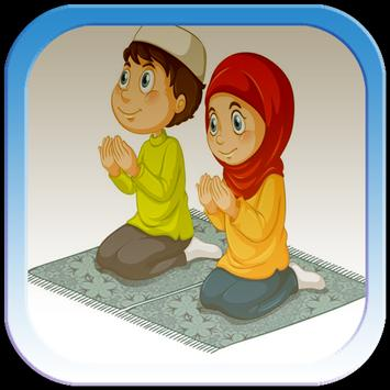 Doa Anak Muslim Lengkap poster