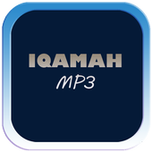 Iqamah MP3 icon