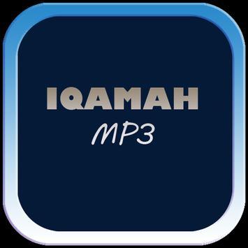 Iqamah MP3 apk screenshot