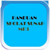 Panduan Sholat Sunah Mp3 icon