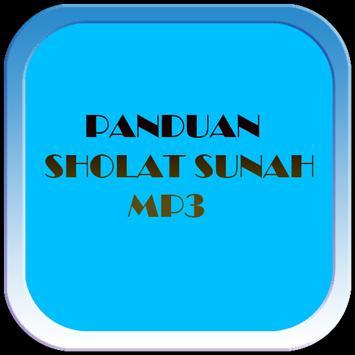 Panduan Sholat Sunah Mp3 screenshot 1