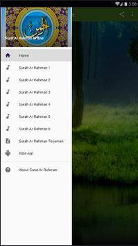 Surat Ar Rahman Offline apk screenshot