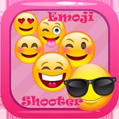 Bubble Emoji Shooter icon