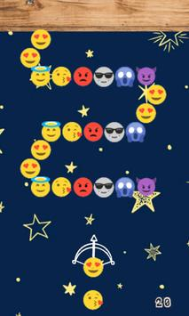 Bubble Emoji Shooter poster