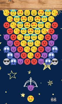 Bubble Emoji Shooter screenshot 5