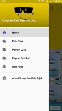 Kumpulan Kata Bijak Dan Lucu Apk App Free Download For Android
