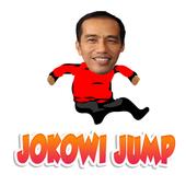 Jokowi Jump icon