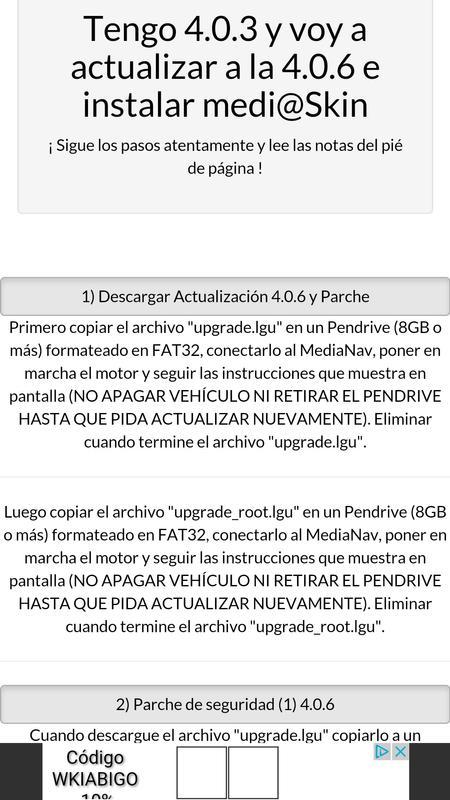 menaco free download