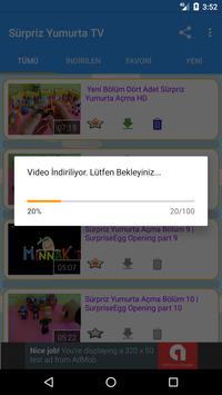 Sürpriz Yumurta TV screenshot 2