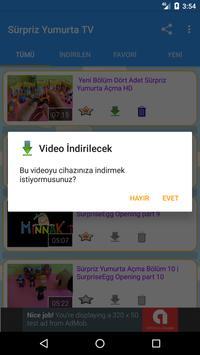 Sürpriz Yumurta TV screenshot 5