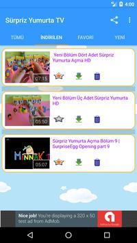 Sürpriz Yumurta TV screenshot 7