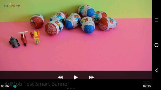 Sürpriz Yumurta TV screenshot 8