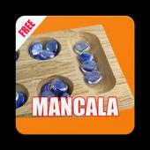 Mancala (Lumbungan) Offline icon