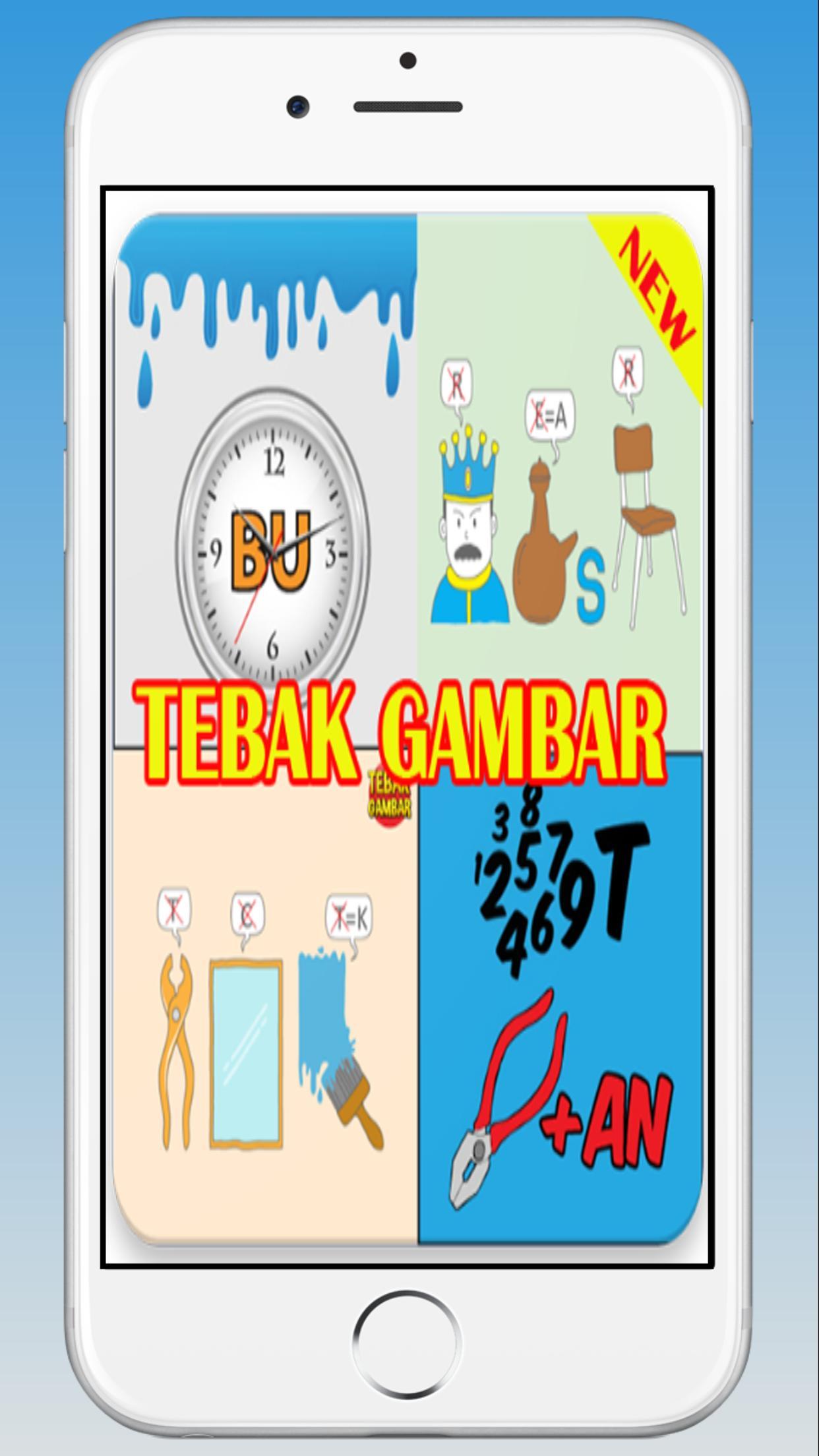 Tebak Gambar For Android Apk Download