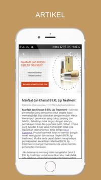 B Erl Cosmetics screenshot 4
