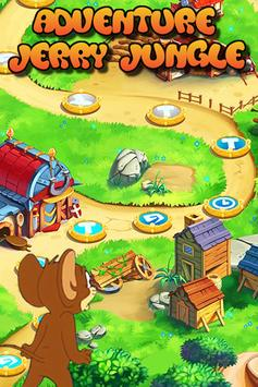Adventure Jerry Jungle World screenshot 4