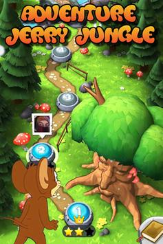 Adventure Jerry Jungle World screenshot 3