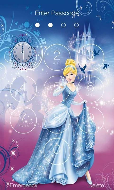 Disney Princess Lock Screen Wallpapers Pour Android Telechargez L Apk