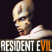 Resident Evil Lock Screen Wallpapers icon