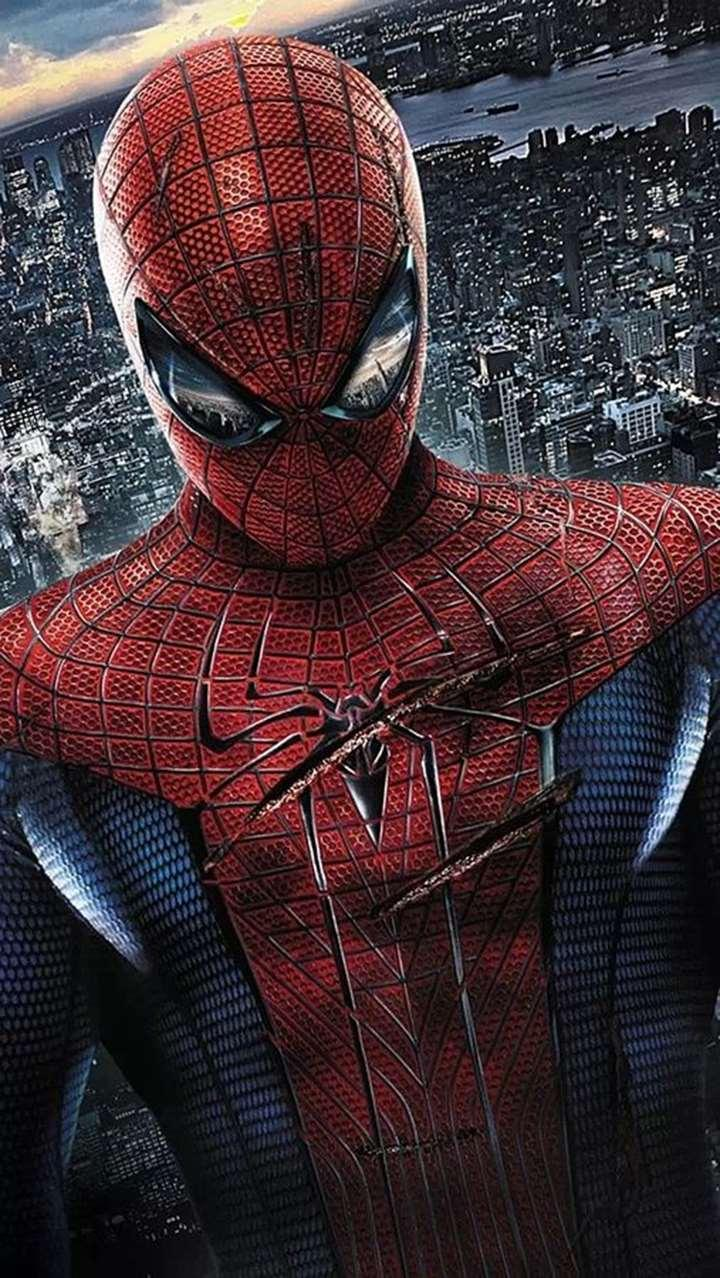 Spider Man Wallpaper Hd Quality For Android Apk Download