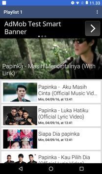Song I Still Love Papinka screenshot 1