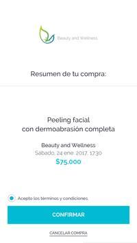 Beauty & Wellness apk screenshot