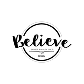 Believe Barber & Beauty Shop icon