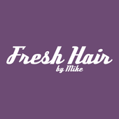Fresh Hair by Mike icon