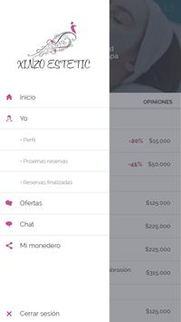 Linda Servicios de Belleza apk screenshot