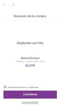 Beauty Boutique screenshot 3