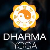 Dharma Yoga icon