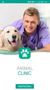 Animal Clinic poster