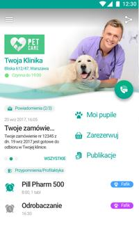 Animal Clinic screenshot 1