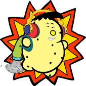 Mc Batata Up icon