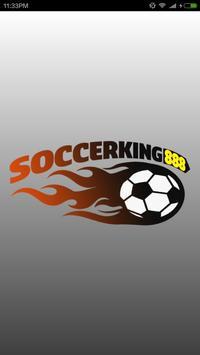 E-SoccerZ poster