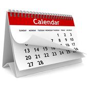 Beta Calendar icon