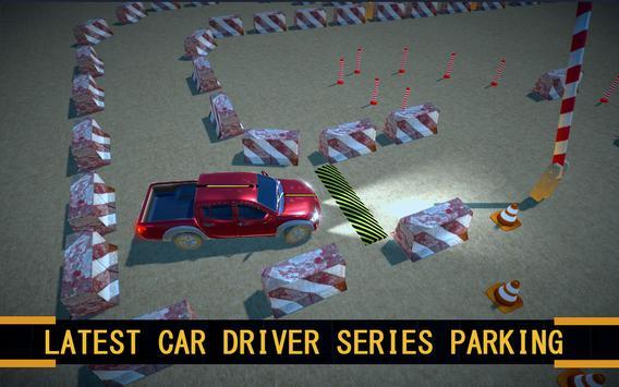 Classic Real Drive Parking 🚗 apk screenshot